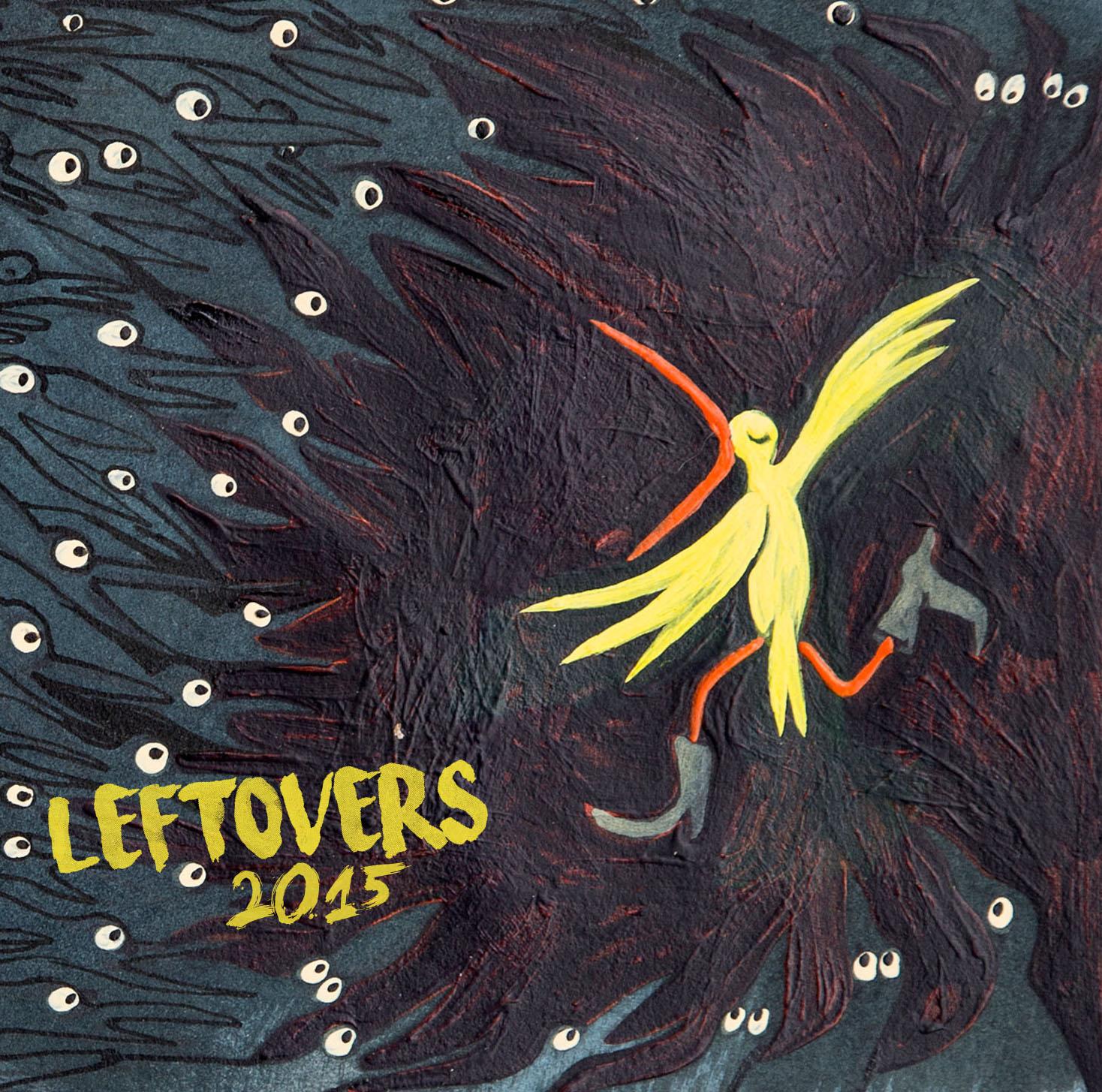 LEFTOVERS2015