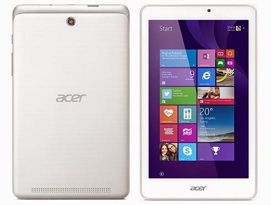 Harga Tablet Acer