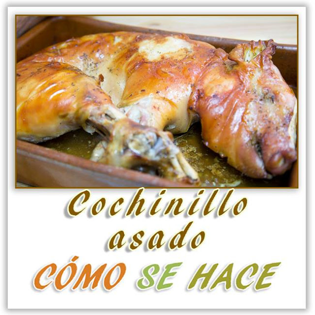 COCHINILLO ASAD...