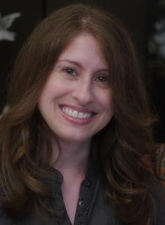 Author Spotlight/Interview: Karen-Anne Stewart