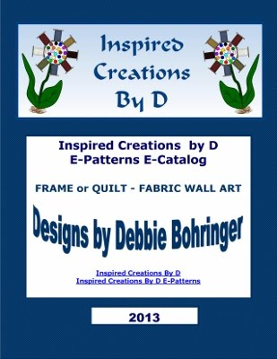 My Inspired Creations By D E-Catalog
