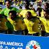 Colombia descendió en el ranking FIFA después de empatar con Perú en la Copa América