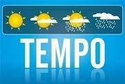 Previsão do tempo para a região Nordeste