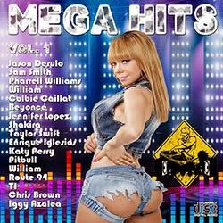 Download – Mega Hits Volume 1