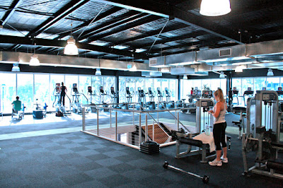 Health/Fitness Centers for Corporations