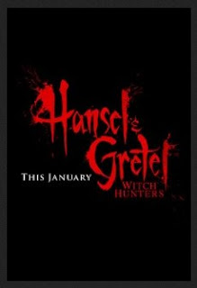 فيلم Hansel & Gretel 2013 مترجم
