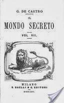 Giovanni de Castro. Il Mondo Secreto