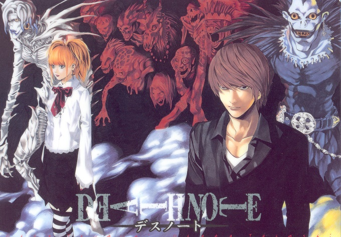 Death Note Live-Action Warner Bros.