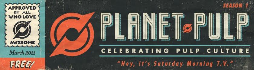 Planet-Pulp Header