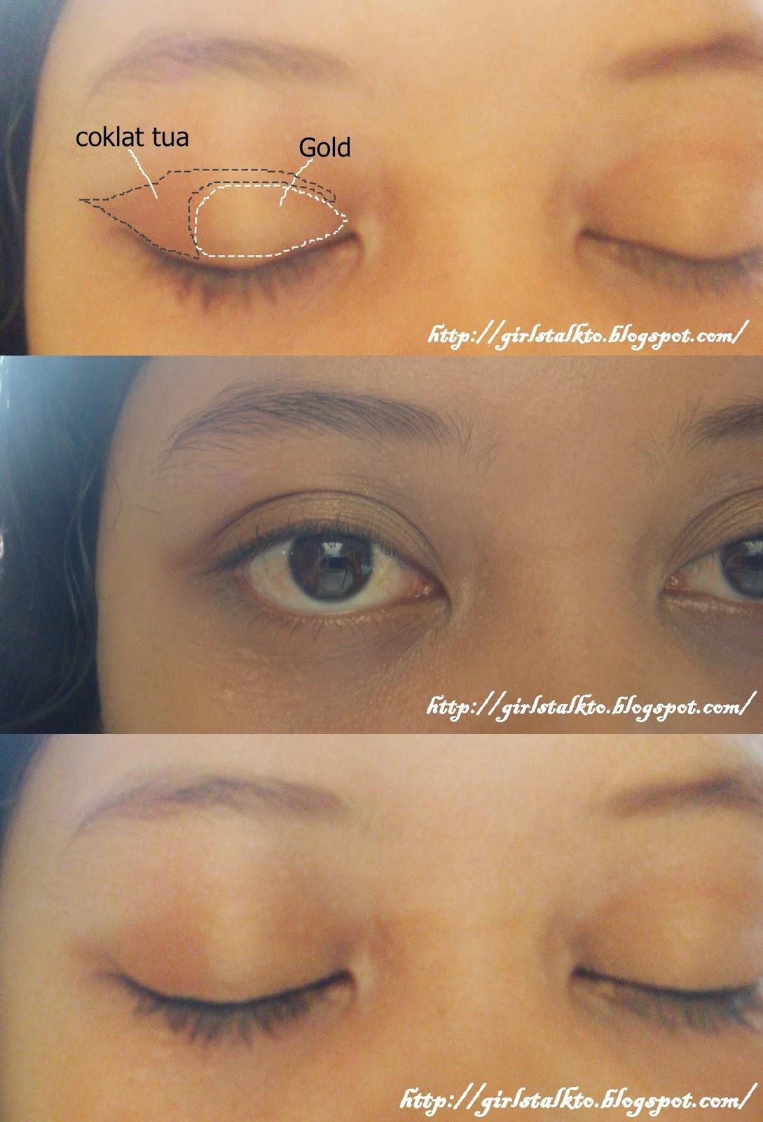 Tutorial Make Up Everyday Make Up Untuk Kulit Coklat