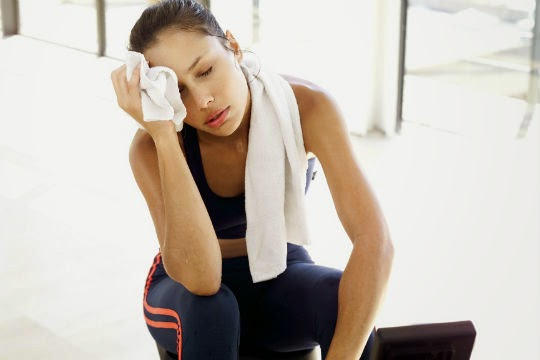 dolores musculares recuperacion