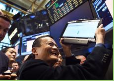 Jack Ma, fundador de Alibaba, se transforma en el hombre más rico de China