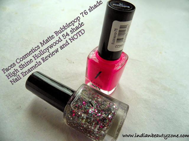 Best neon nail paints