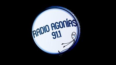 Radio Agonías