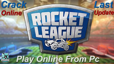 Play Rocket League cracked Online – Pc Game – Multiplayer 2015 – Play Online From Pc – Last Update 2015 – Dedicated Servers – Direct Links – Multi Links – 6.60 Mb – Working 100% .
