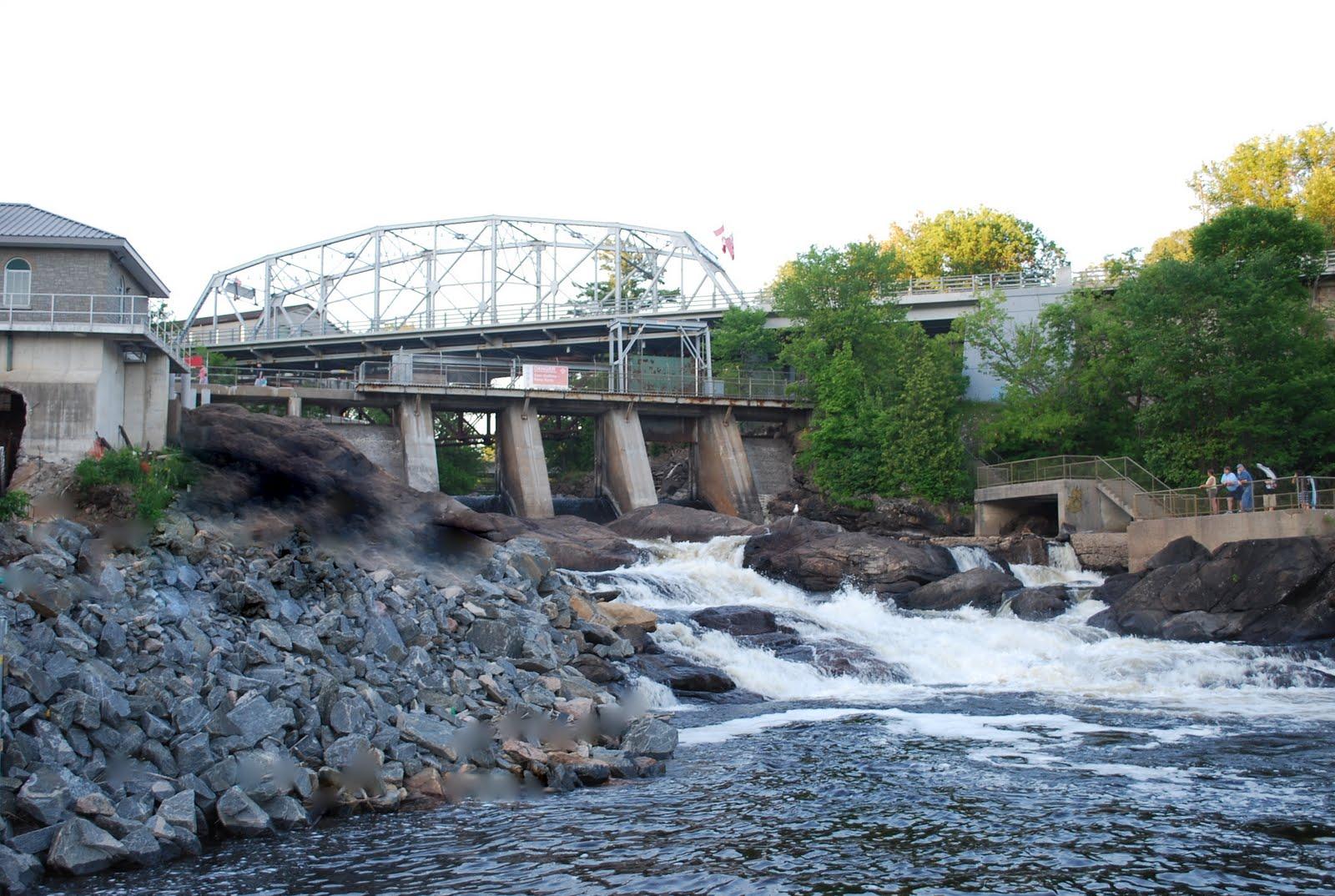 Bracebridge Weather - AccuWeather Forecast for Ontario Canada