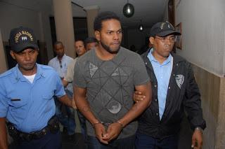 Apelarán a sentencia del pelotero Aybar