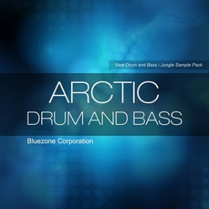 [dead] Bluezone Corporation - Arctic Drum And Bass [WAV/AIFF] screenshot