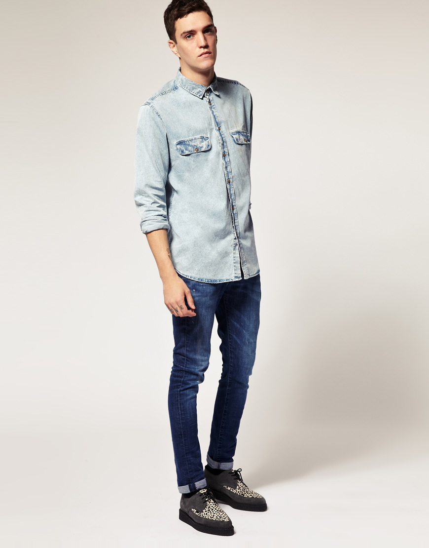 chemise hiver homme