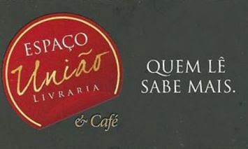 Espaço União Livraria & Café