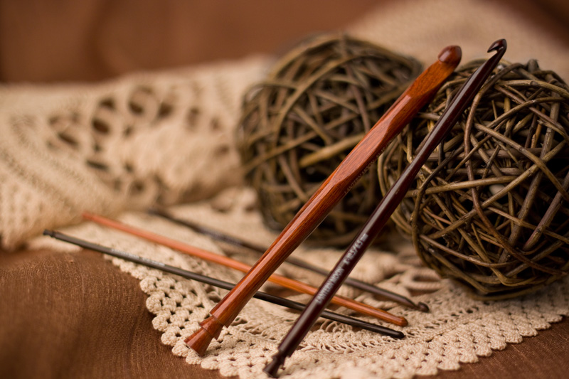 Crocheting With Q Hook : original crochet hooks in your collection from luxury crochet hooks