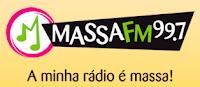 Rádio Massa FM de Campinas ao vivo