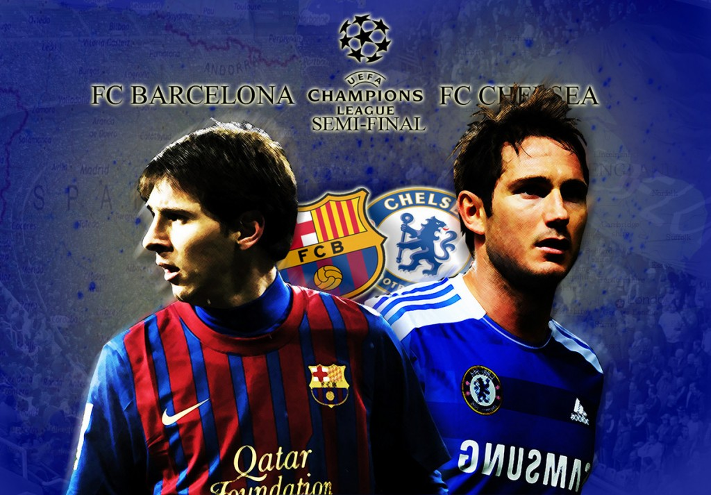 Image Result For En Vivo Barcelona Vs Chelsea En Vivo As