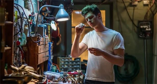 """Andrew Garfiel es Peter Parker en """"The Amazing Spider-Man: El Poder de Electro"""""""