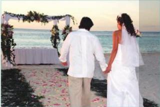 Tu Boda en Cancun 2011