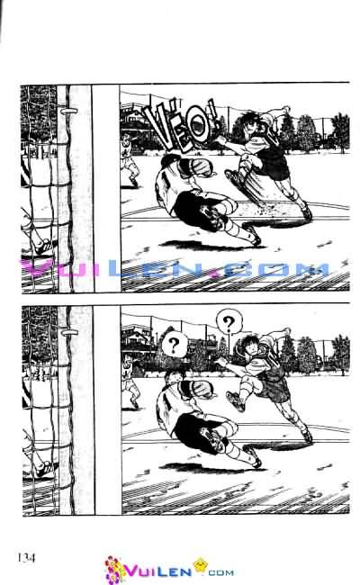 Jindodinho - Đường Dẫn Đến Khung Thành III  Tập 5 page 133 Congtruyen24h