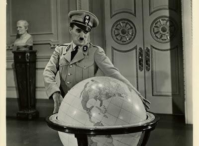 Divagando: Entenda - Governos autoritários e totalitários