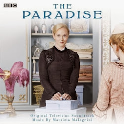 DO YOU LIKE THE PARADISE SOUNDTRACK?