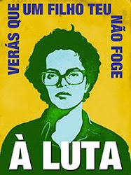 Dilma Guerreira