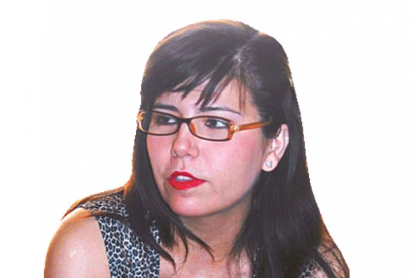 Biografías de escritoras bolivianas