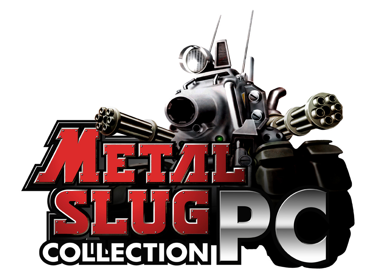 Metal Slug HD & Widescreen Wallpaper 0.655934615580216
