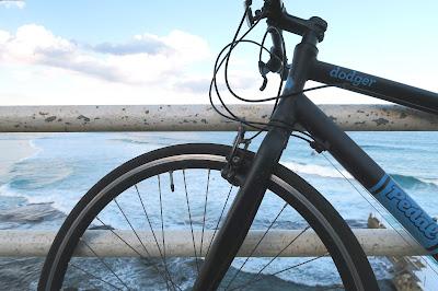 26 - Bondi- Bike