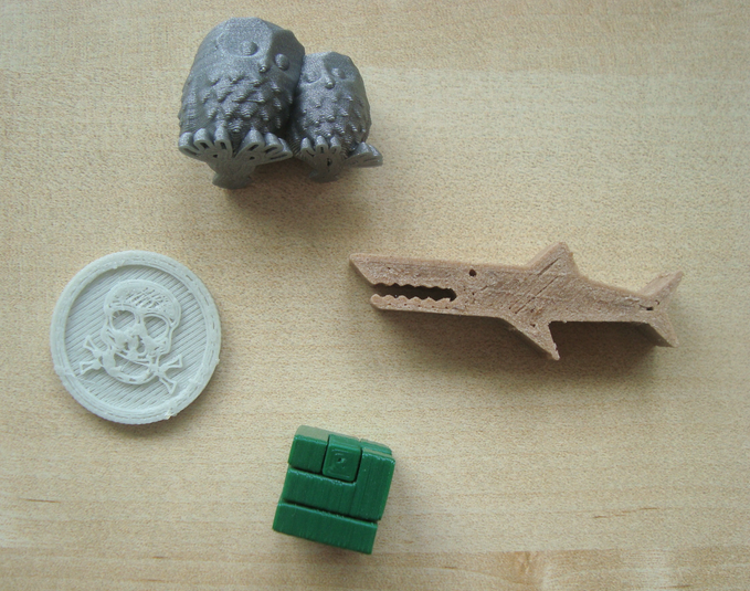 small fun things to 3d print for kids