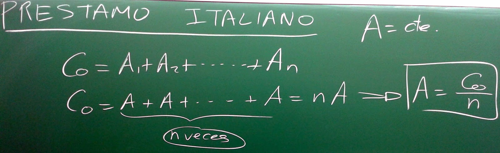 masterfinanciero es préstamo italiano