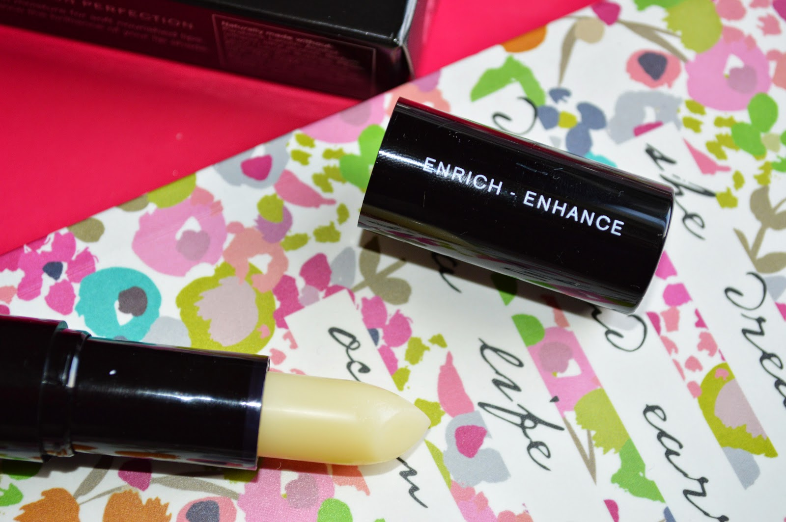 The Green People Enrich & Enhance Lip Primer