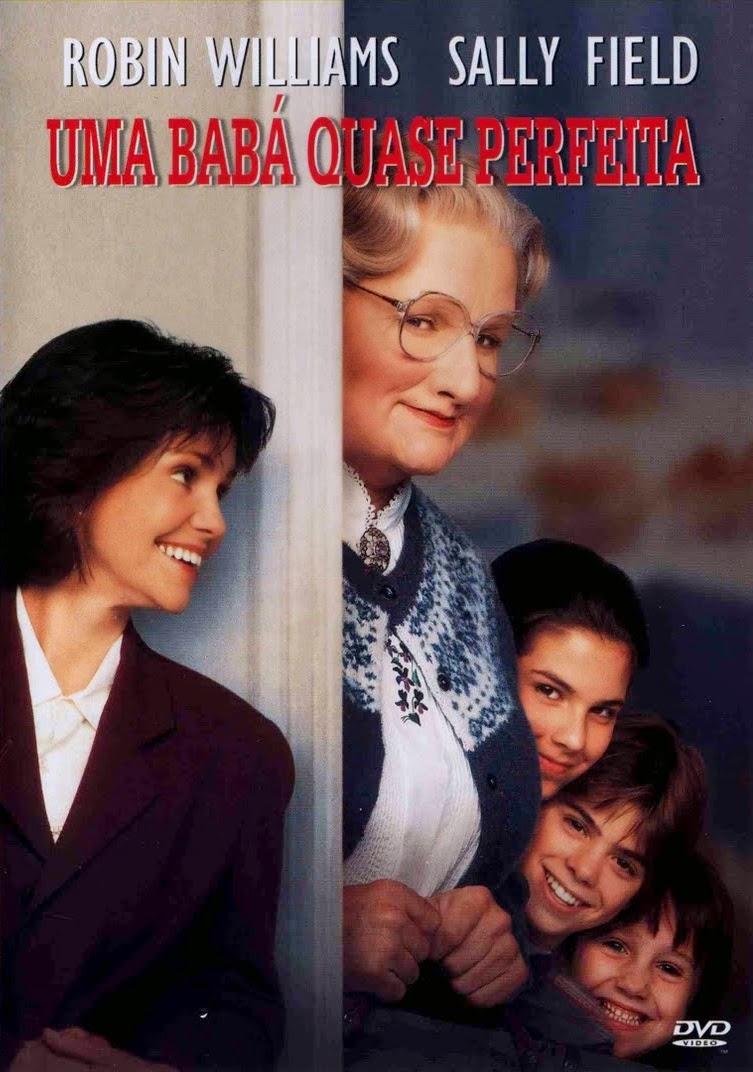 Uma Babá Quase Perfeita – Dublado (1993)