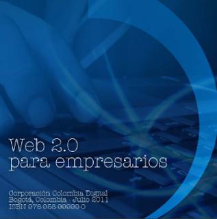 Libro Web 2.0 para empresarios