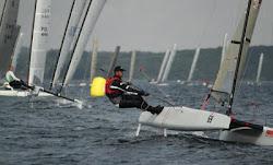 Mondial 2011 Course 8