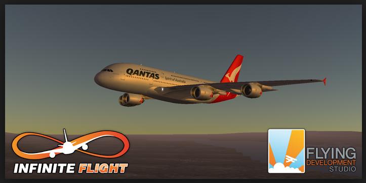 Download Infinite Flight Simulator Android