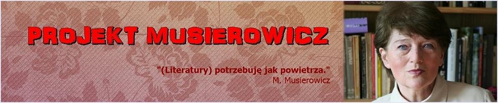 Projekt Musierowicz