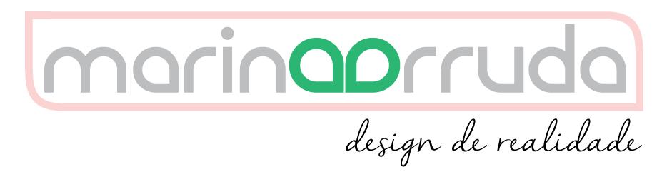 Marina Arruda - Design de Realidade
