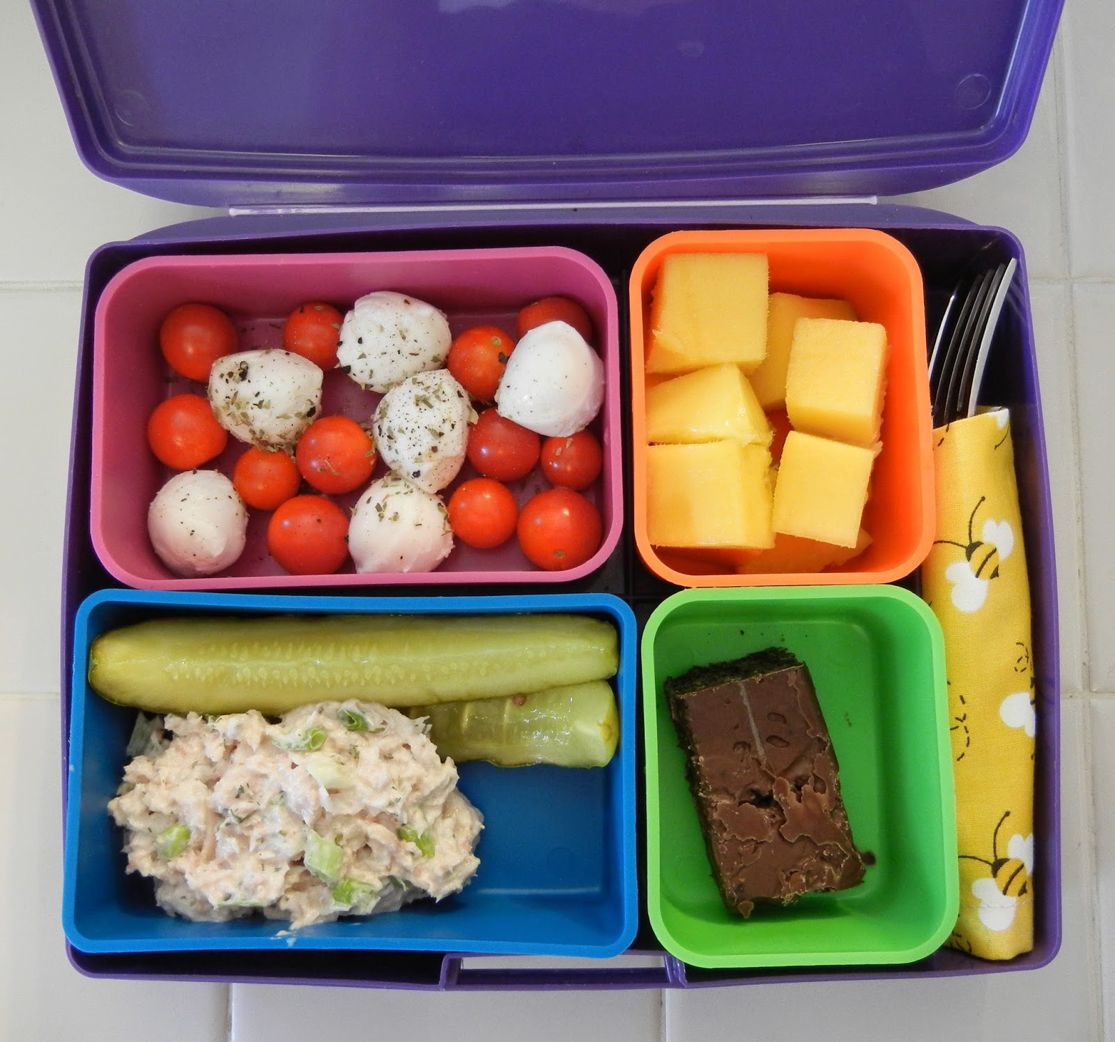 Bento+Box+Lunch+Eggface+Bariatric+Friendly+Recipes Weight Loss Recipes July is National Picnic Month! A Bevy of Bento Box Lunches to Celebrate.