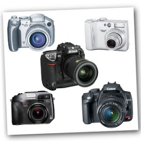 Digital Camera for Holiday