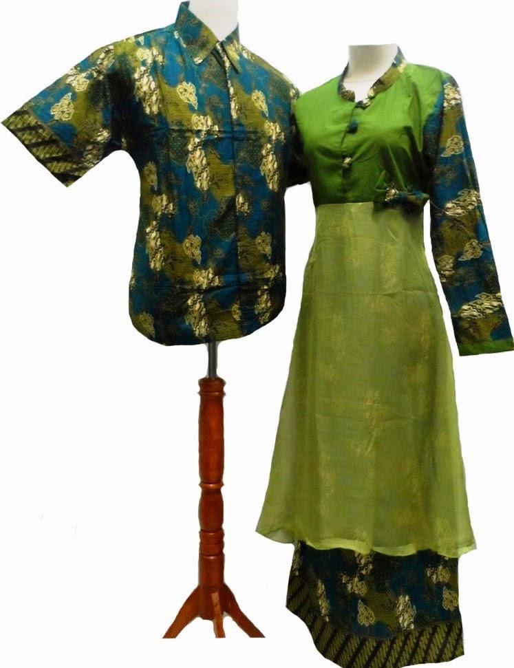 Gambar  Baju Muslim