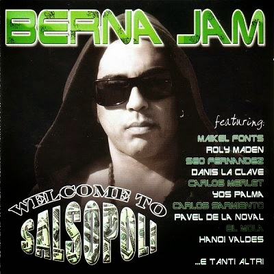 berna jam welcome to salsopoli