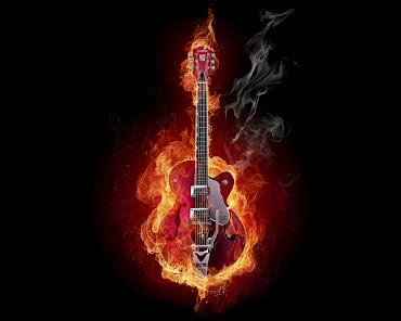 #9 Fire Wallpaper